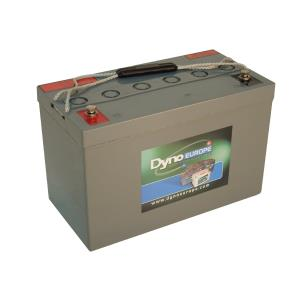 Batterie Gel 12 V 119 Ah DGY12 110EV DYNO EUROPE big